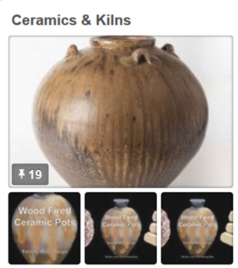 Title: Ceramics and Kilns - Description: Ceramics and Kilns