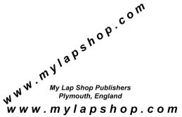 My Lap Shop Publishers